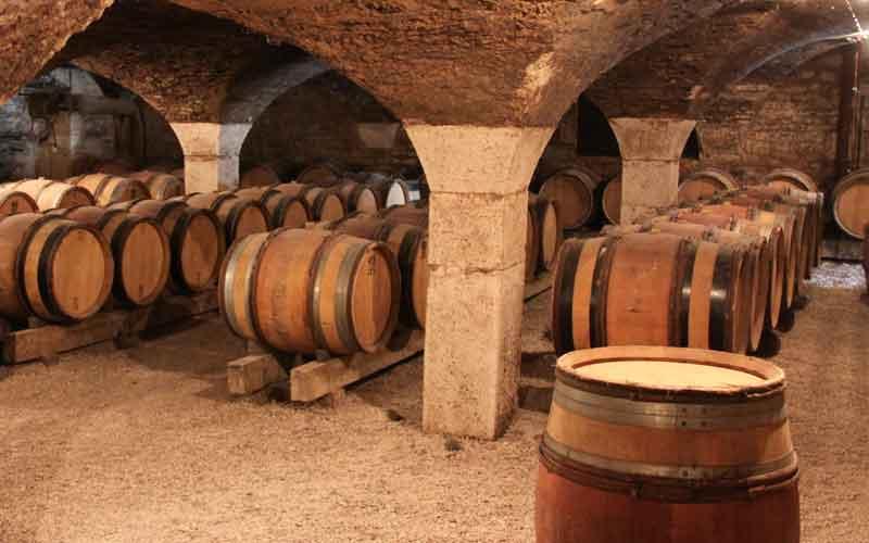 Weinreisen Frankreich
